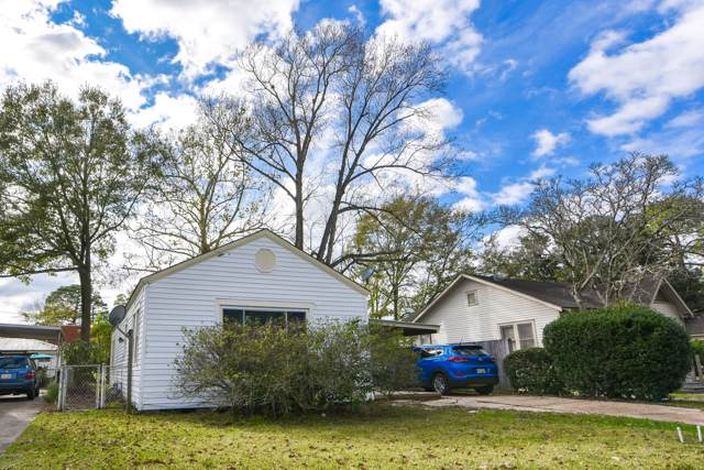 627 Evangeline Drive, Lafayette, LA 70501 (MLS #19012071) :: Keaty Real Estate