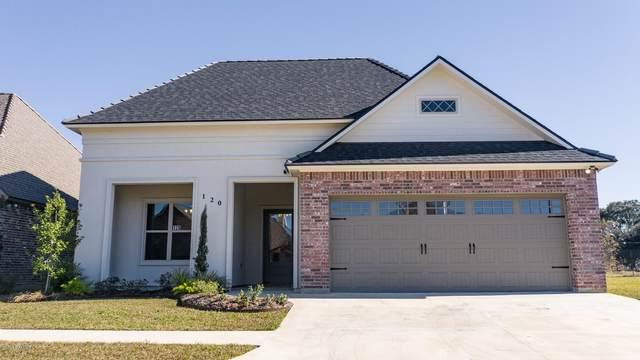 120 Thames, Lafayette, LA 70508 (MLS #19012083) :: Keaty Real Estate
