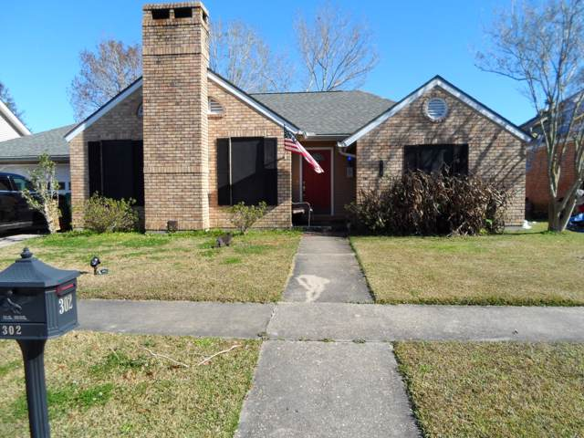 302 Wallingsford Circle, Youngsville, LA 70592 (MLS #20000116) :: Keaty Real Estate