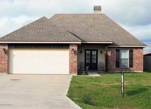 108 Juniper Lane, Youngsville, LA 70592 (MLS #20000153) :: Keaty Real Estate