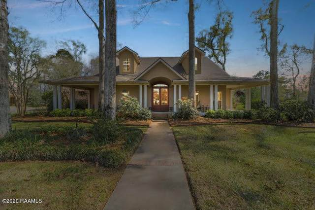 252 Purple Dawn Drive, Sunset, LA 70584 (MLS #20000252) :: Keaty Real Estate