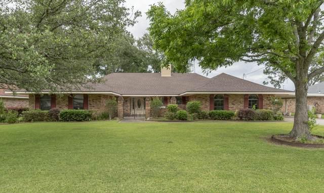 219 Becky Lane, Lafayette, LA 70508 (MLS #20000357) :: Keaty Real Estate