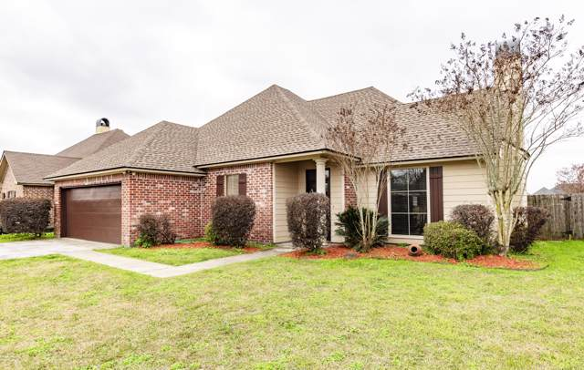 112 Chase Drive, Lafayette, LA 70507 (MLS #20000544) :: Keaty Real Estate