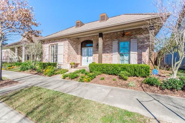 306 River Ranch Boulevard, Lafayette, LA 70508 (MLS #20000548) :: Keaty Real Estate
