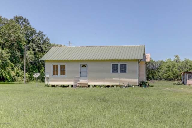 425 Pope Drive A, Carencro, LA 70520 (MLS #20000636) :: Keaty Real Estate