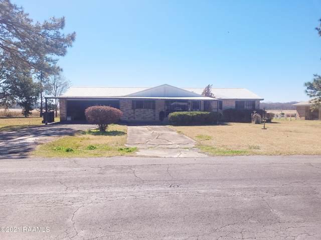 401 Ledoux Street, St. Martinville, LA 70582 (MLS #20001027) :: Keaty Real Estate