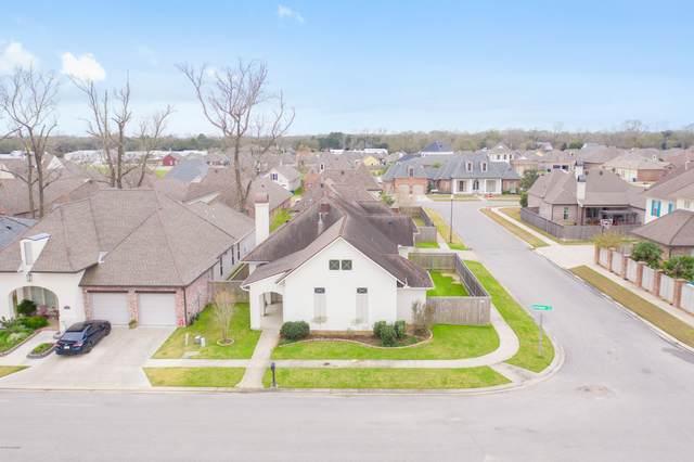 233 Ardenwood, Lafayette, LA 70508 (MLS #20001093) :: Keaty Real Estate