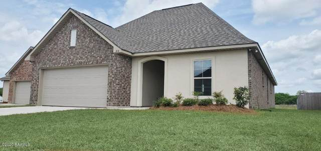 214 Hunters Hill Drive, Duson, LA 70529 (MLS #20001229) :: Keaty Real Estate