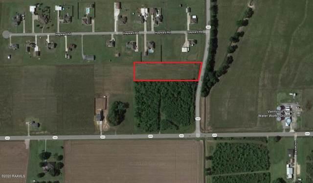 4902 Hwy 343, Maurice, LA 70555 (MLS #20001404) :: Keaty Real Estate