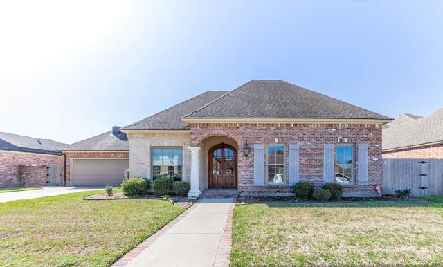 212 Brahmwell Court, Lafayette, LA 70508 (MLS #20001426) :: Keaty Real Estate