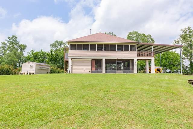 571 N Wilderness Road, Port Barre, LA 70577 (MLS #20001462) :: Keaty Real Estate