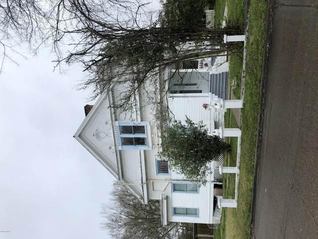 626 E Grolee Street, Opelousas, LA 70570 (MLS #20001502) :: Keaty Real Estate