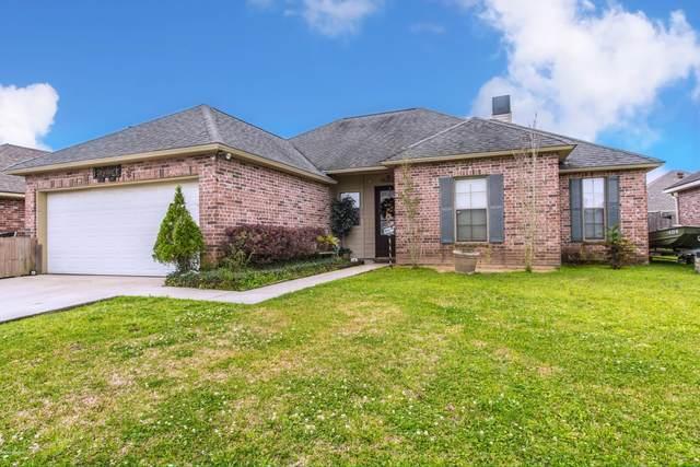 235 Shadowbrush Bend, Lafayette, LA 70506 (MLS #20001526) :: Keaty Real Estate