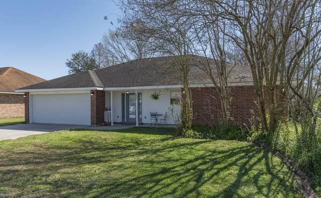 221 Longleaf Drive, Broussard, LA 70518 (MLS #20001576) :: Keaty Real Estate