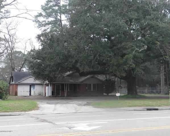 3903 Moss Street, Lafayette, LA 70507 (MLS #20001625) :: Keaty Real Estate