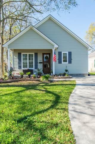 815 N Ave J, Crowley, LA 70526 (MLS #20001816) :: Keaty Real Estate