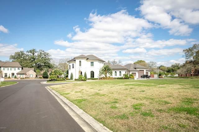 105 Grandmere Circle, Lafayette, LA 70503 (MLS #20001821) :: Keaty Real Estate