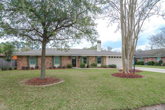 1015 Kim Drive, Lafayette, LA 70503 (MLS #20001876) :: Keaty Real Estate