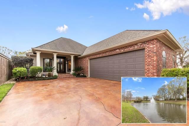 103 W Vallauris Drive, Lafayette, LA 70507 (MLS #20001923) :: Keaty Real Estate