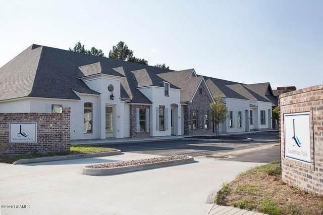 124 Rue Argenteuil, Lafayette, LA 70506 (MLS #20001962) :: Keaty Real Estate