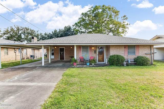 1321 Clifford Avenue, Eunice, LA 70535 (MLS #20001988) :: Keaty Real Estate