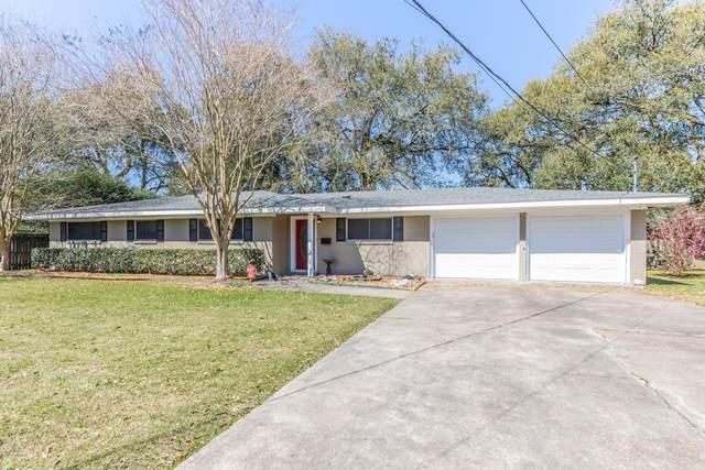 130 S St Louis Street, Lafayette, LA 70506 (MLS #20002073) :: Keaty Real Estate