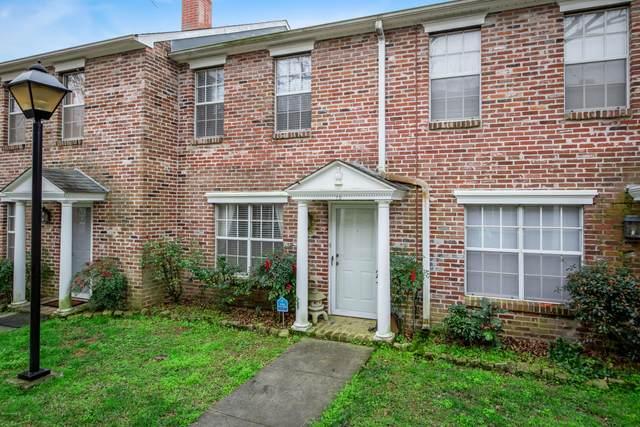 416 Doucet Road 7D, Lafayette, LA 70503 (MLS #20002108) :: Keaty Real Estate