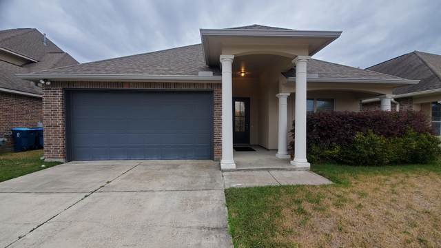 112 Franklin Lane, Lafayette, LA 70506 (MLS #20002255) :: Keaty Real Estate