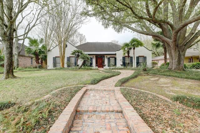 301 Old Settlement Road, Lafayette, LA 70508 (MLS #20002424) :: Keaty Real Estate