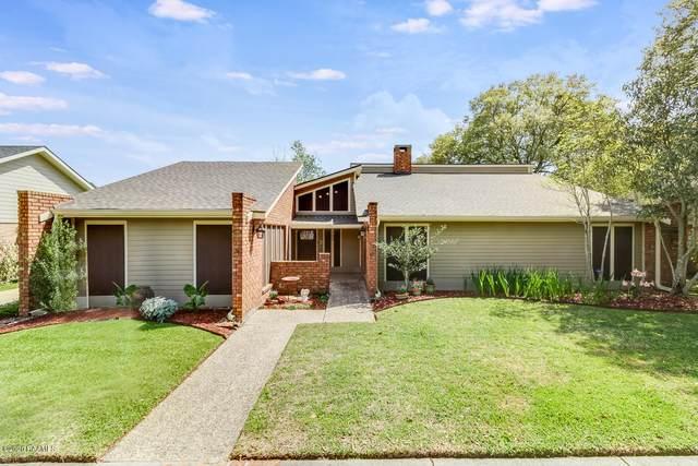 103 Michelle Circle, Lafayette, LA 70503 (MLS #20002603) :: Keaty Real Estate