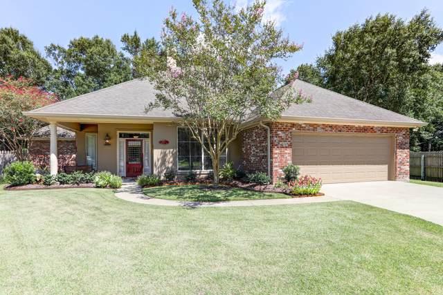 214 Greenspoint Commons, Lafayette, LA 70508 (MLS #20002666) :: Keaty Real Estate