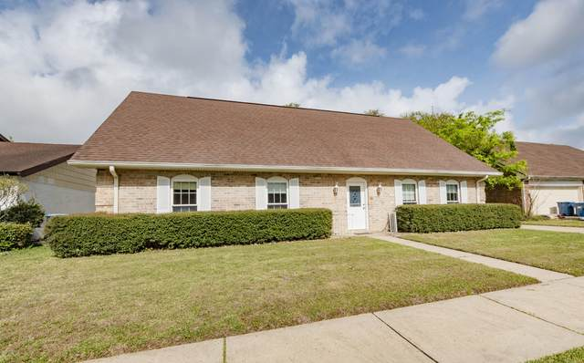 206 Aundria Drive, Lafayette, LA 70503 (MLS #20002720) :: Keaty Real Estate
