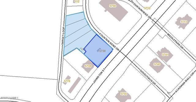 5758 Johnston Street, Lafayette, LA 70503 (MLS #20002794) :: Keaty Real Estate