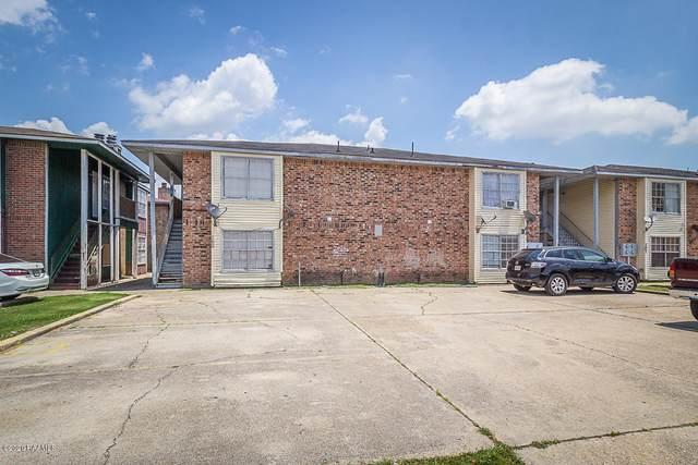105 Limoges Street, Duson, LA 70529 (MLS #20002799) :: Keaty Real Estate