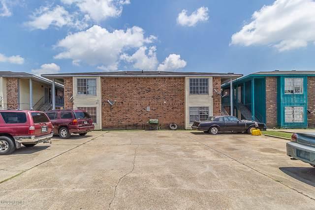 107 Limoges Street, Duson, LA 70529 (MLS #20002800) :: Keaty Real Estate
