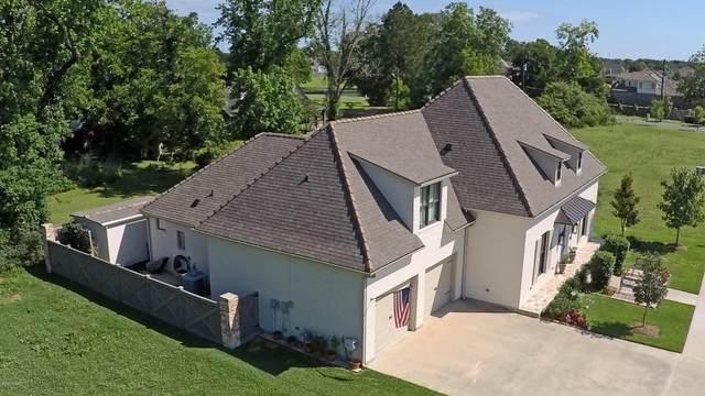202 Beckenham Way, Lafayette, LA 70503 (MLS #20002864) :: Keaty Real Estate