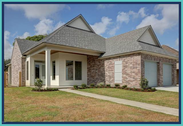 201 Sanctuary Lane, Lafayette, LA 70503 (MLS #20003133) :: Keaty Real Estate