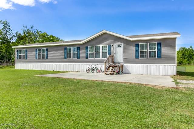 6567 Standard Mill Road, Rayne, LA 70578 (MLS #20003217) :: Keaty Real Estate