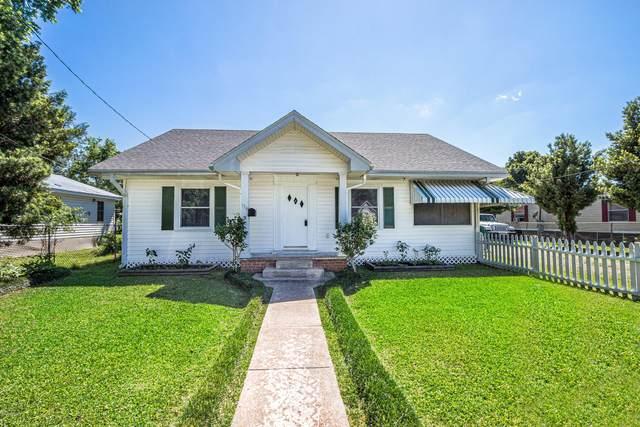 126 E Dale Street, New Iberia, LA 70560 (MLS #20003226) :: Keaty Real Estate