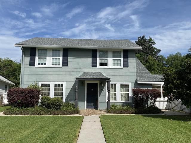 430 Bellevue Street, Lafayette, LA 70506 (MLS #20003309) :: Keaty Real Estate