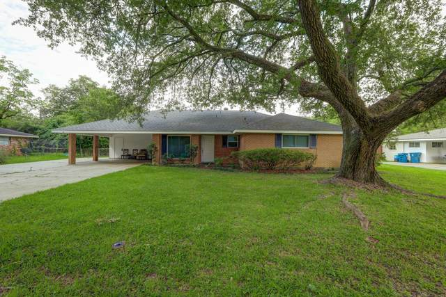 145 Vital Street, Lafayette, LA 70506 (MLS #20003351) :: Keaty Real Estate