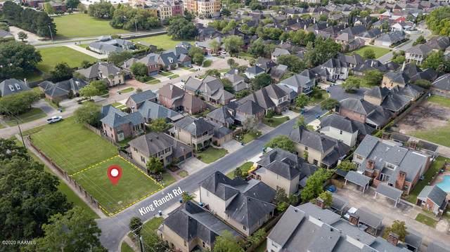 101 King Ranch Drive, Lafayette, LA 70508 (MLS #20003364) :: Keaty Real Estate