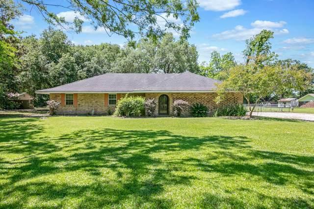 190 Harmon Lane, Opelousas, LA 70570 (MLS #20003685) :: Keaty Real Estate