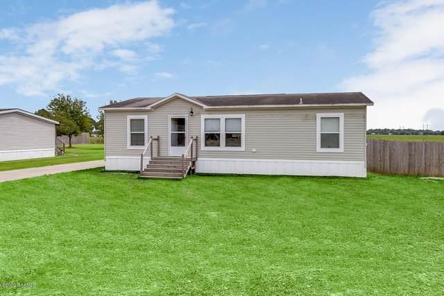 2905 Orangewood Drive, Abbeville, LA 70510 (MLS #20003920) :: Keaty Real Estate