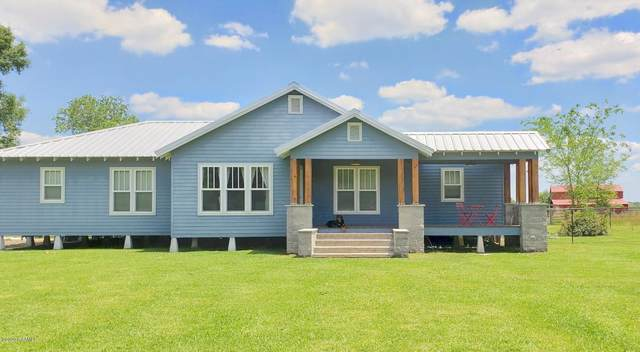 172 Devillier Road, Arnaudville, LA 70512 (MLS #20003928) :: Keaty Real Estate