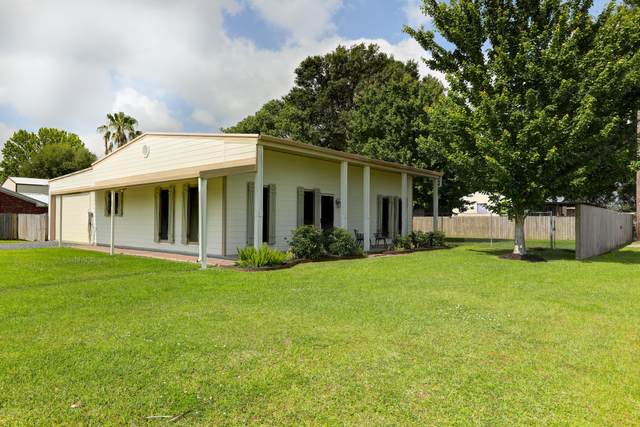 101 St Paul Street, Kaplan, LA 70548 (MLS #20003962) :: Keaty Real Estate
