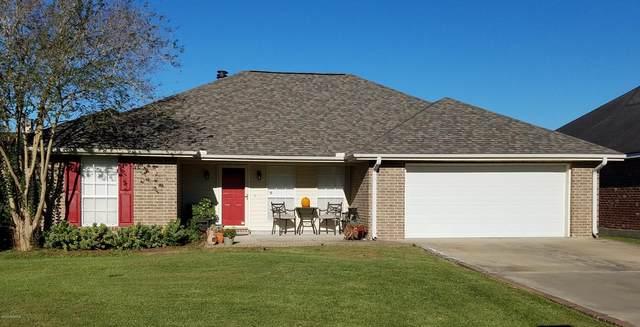 106 Windrush Lane, Lafayette, LA 70506 (MLS #20003989) :: Keaty Real Estate