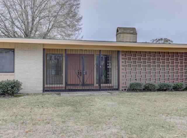 1222 Scott Street, Scott, LA 70583 (MLS #20004024) :: Keaty Real Estate