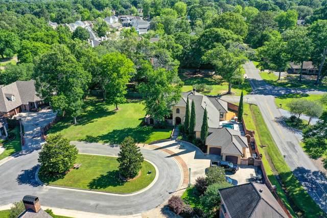 147 Enchanted Oak Boulevard, Lafayette, LA 70508 (MLS #20004047) :: Keaty Real Estate