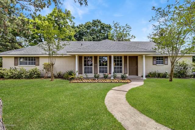 111 Desire Street, Lafayette, LA 70506 (MLS #20004060) :: Keaty Real Estate